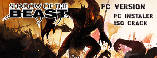 Shadow of the Beast PC Game Instaler