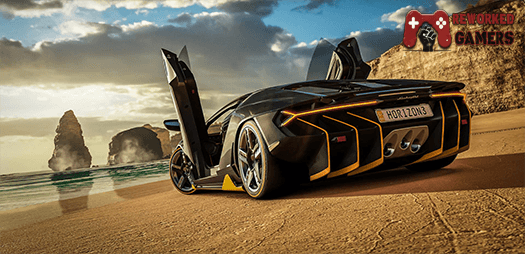 Forza Horizon 3 PC Download | Reworked Version