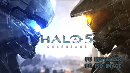 Halo 5 PC Version Installer