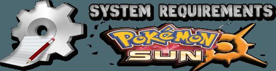 pokemon sun and moon download pc 32 bit