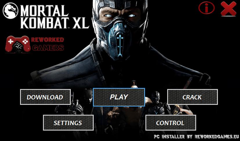 скачать игру на пк Mortal Kombat Xl через торрент - фото 5