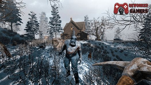 7 Days To Die Game Free Download