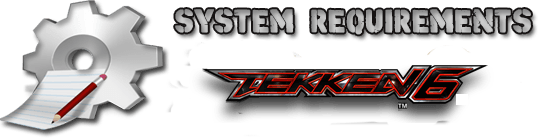 Tekken 6 PC Download • Reworked Games