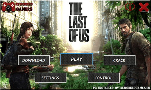 The Last of US Installer Downloader