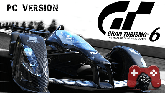 gran turismo 6 pc download reworked games full pc. Black Bedroom Furniture Sets. Home Design Ideas