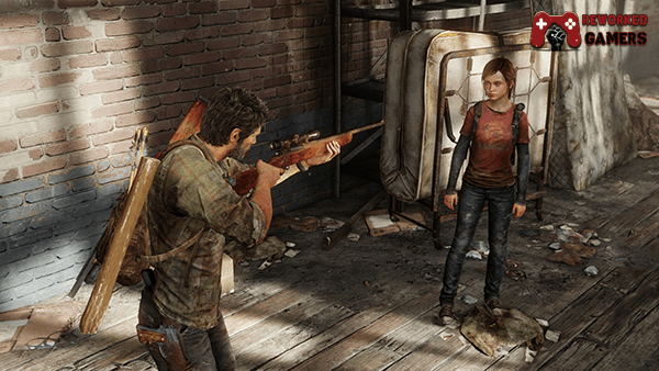 The Last of US Full Game