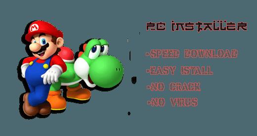 Super Mario Galaxy PC Download   Reworked Games