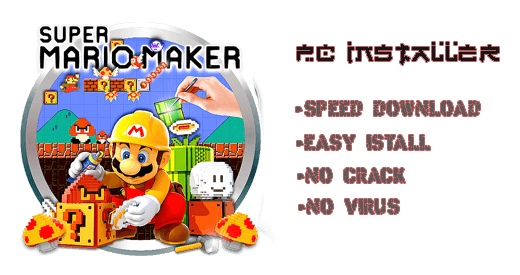 How to Download Super Mario Maker