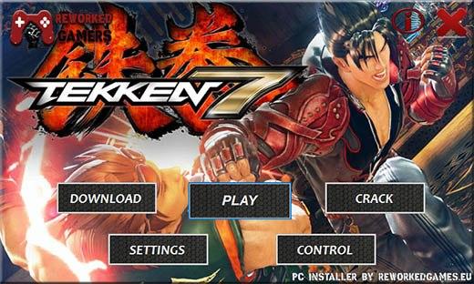 tekken 7 license key for pc