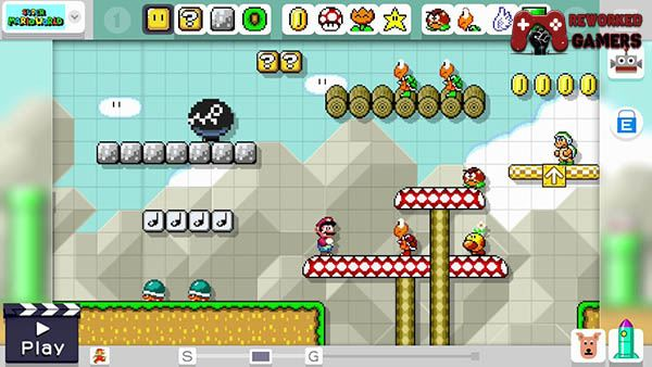 Where i can Download Super Mario Maker