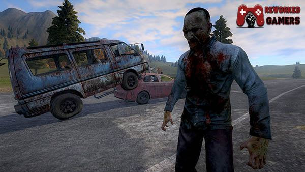H1Z1 Just Survive PC Download • Reworked Games