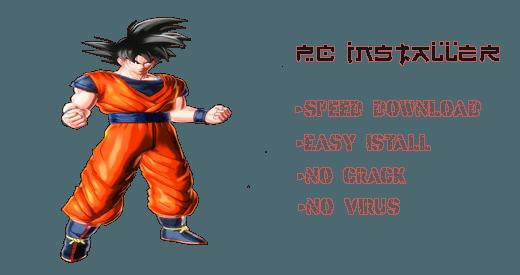 Dragon Ball Z: Ultimate Tenkaichi PC Download • Reworked Games