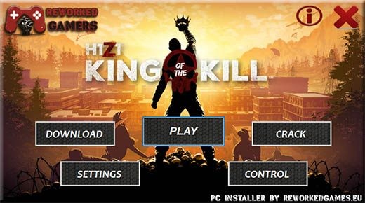 H1Z1 King of the Kill PC Download | Install Games, Free PC