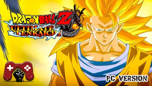 dragonball z downloadable games