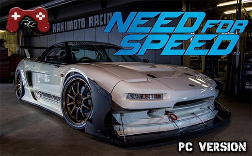 need for speed pc download