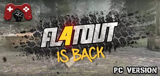 flatout download (2004 simulation game)