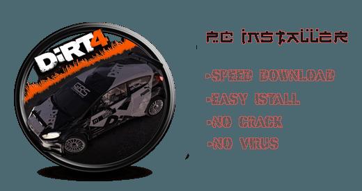 DiRT 4 PC Full Games