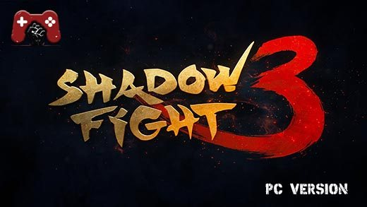 Shadow Fight 3 PC Download • Reworked Games
