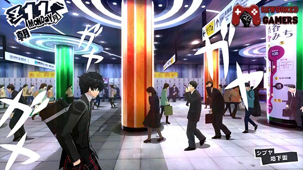 Persona 5 PC Download • Reworked Games