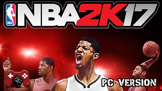 Nba2k17 free download