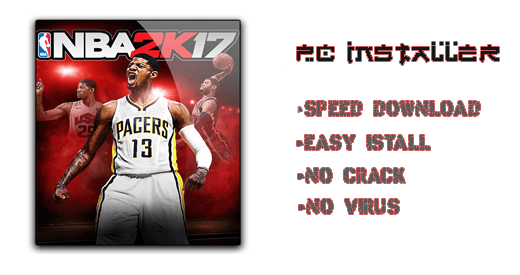 nba 2k17 crack download for pc