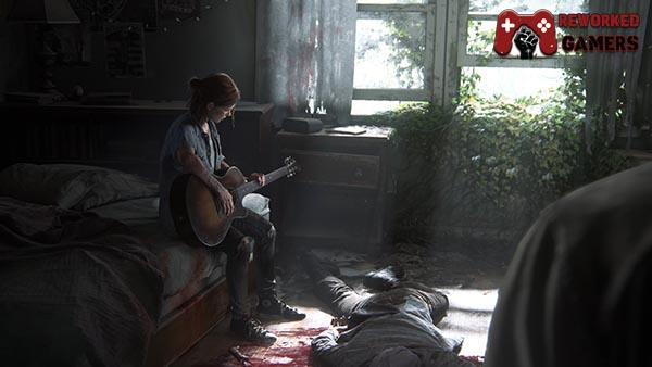 The Last of Us 2 PC Download • Reworked Games