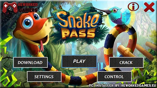 Snake Pass PC Download • Reworked Games