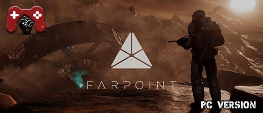 Farpoint PC Download
