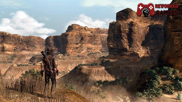 Red Dead Redemption 2 PC Download Repack
