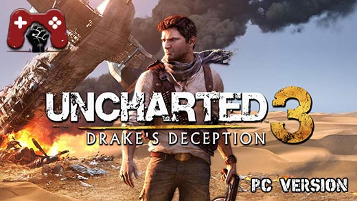 Uncharted 3 PC Download