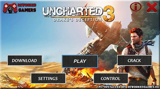 uncharted 3 highly compressed pc game free download