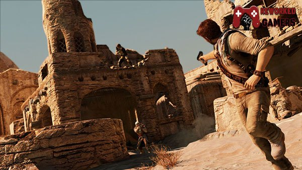 Uncharted 3 pc download reworked games.