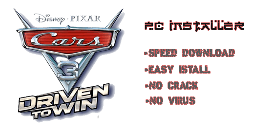 cars 3 driven to win game free download for pc