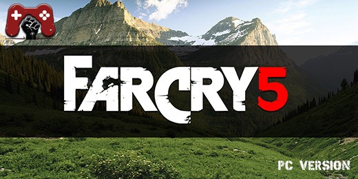 Far Cry 5 PC Download