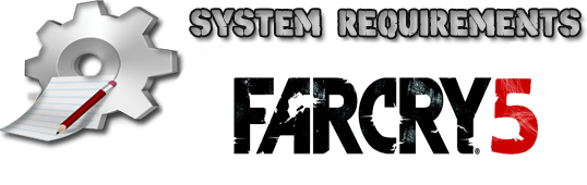 Far Cry 5 PC Download System Requirements
