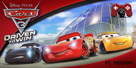 Cars 3 Driven to Win PC Download