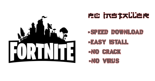 Fortnite PC Download • Reworked Games