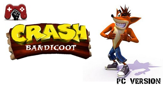 Crash Bandicoot PC Download