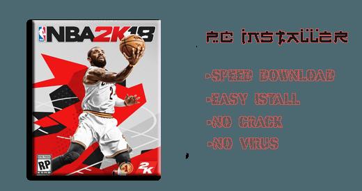 nba 2k18 online crack download