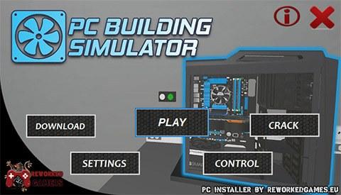 PC Building Simulator Installer
