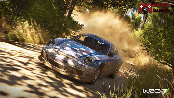 WRC 7 PC Download • Reworked Games