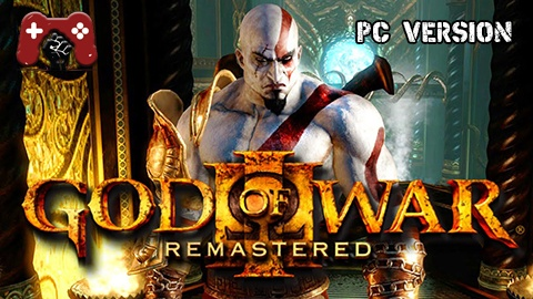 God of War 3 PC Download • Reworked Games