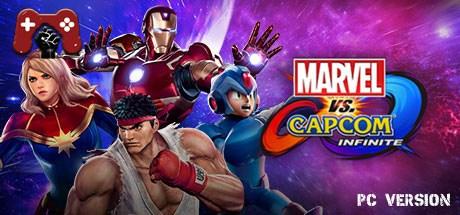Marvel vs. Capcom Infinite PC Download