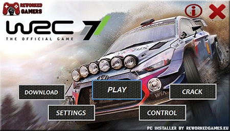 wrc 7 pc download reworked games full pc version game. Black Bedroom Furniture Sets. Home Design Ideas