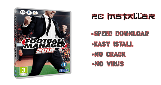 football manager 2018 download free full version pc crack