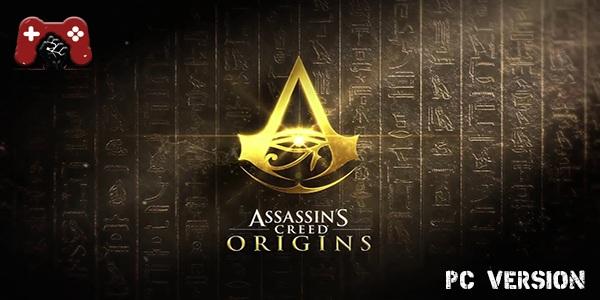 Assassins Creed Origins PC Download
