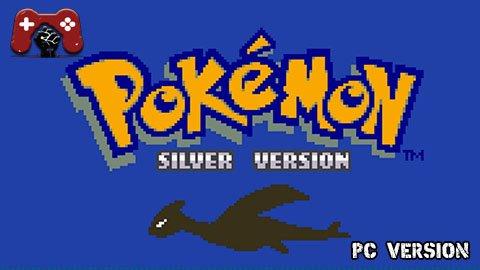 pokemon gold for pc
