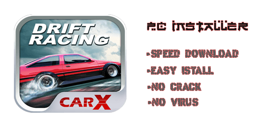 CarX Drift Racing PC Download | Reworked Games, full games