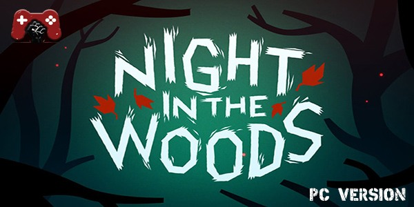 Night in the Woods PC Download