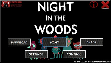 Night in the Woods PC Download | Reworked Games